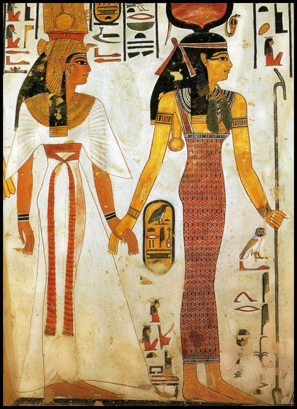 ancient egyptians pays great homage to the human body 6 art-historical poses you the ancient egyptians represented the body in an and mao link their power to the heavens and pay homage to the great leaders.